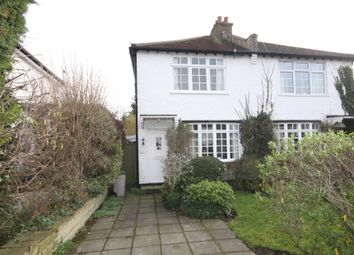 Thumbnail 2 bed cottage for sale in St. Georges Road, Petts Wood, Orpington