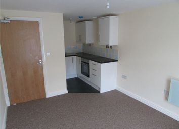 Thumbnail 1 bed flat to rent in Neath Road, Plasmarl, Swansea, Mid Glamorgan
