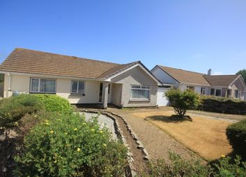 Thumbnail Bungalow for sale in Rainyfields, Padstow