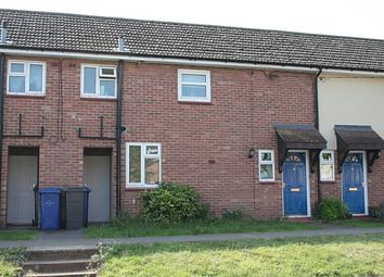 Thumbnail 2 bed terraced house to rent in Newall Road, Barnham, Thetford
