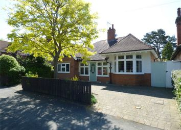 Thumbnail 4 bedroom property for sale in Broadway, Peterborough, Cambridgeshire