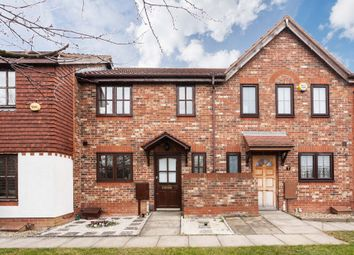 Thumbnail 3 bed terraced house for sale in Nelson Mandela Road, London