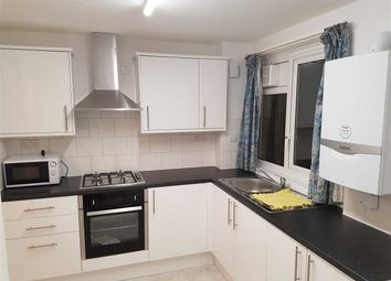 Thumbnail 1 bed flat to rent in Selden Walk, London