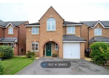 Thumbnail 4 bed detached house to rent in Hafod Alyn, Mold