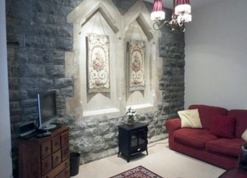 Thumbnail 1 bed semi-detached house to rent in Langland Bay Manor, Langland Bay Road, Langland, Swansea