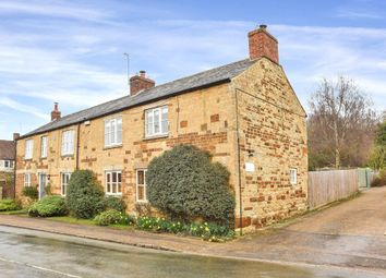 Thumbnail 5 bed detached house for sale in Main Street, Middleton, Market Harborough