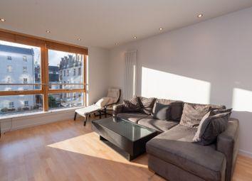 Thumbnail 2 bed flat to rent in Gardners Crescent, Fountainbridge, Edinburgh