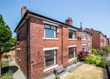 Thumbnail 3 bed semi-detached house for sale in Cecil Street, Littleborough