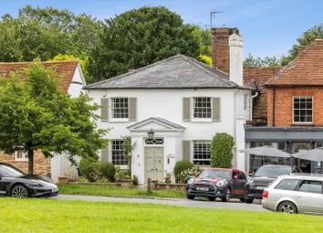 Thumbnail 4 bed semi-detached house for sale in The Green, Chiddingfold, Godalming, Surrey