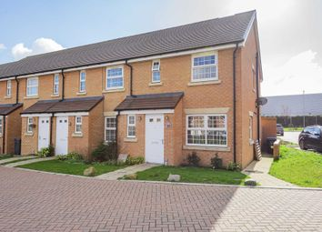 Thumbnail 3 bed property for sale in Richborough Close, Westwood, Margate