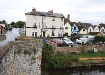 Thumbnail 2 bed flat for sale in Old Bridge Inn, Bidford On Avon