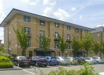 Thumbnail 3 bed flat to rent in Crowfield House, North Row, Milton Keynes