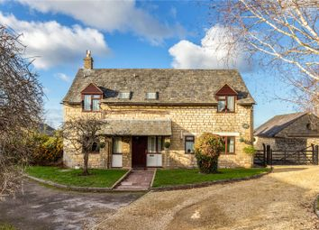 Thumbnail 3 bed barn conversion for sale in Castle Street, Kings Stanley, Stonehouse, Gloucestershire