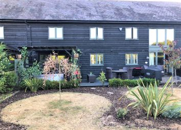 Thumbnail 3 bed terraced house for sale in Home Farm, Tingrith, Milton Keynes