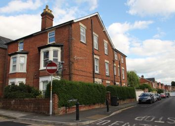 Thumbnail 2 bed flat for sale in Wyndham Road, Salisbury