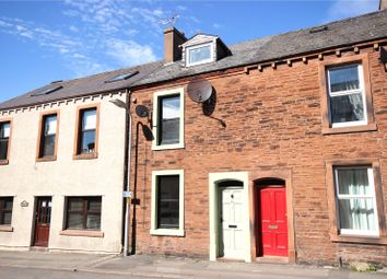 Thumbnail 4 bed terraced house for sale in 10 Mill Street, Penrith, Cumbria