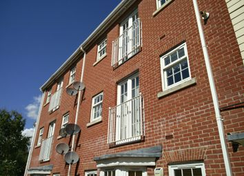 Thumbnail 2 bed flat to rent in Burnell Gate, Chelmsford