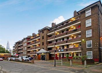 Thumbnail 3 bedroom flat to rent in Tiverton Street, London