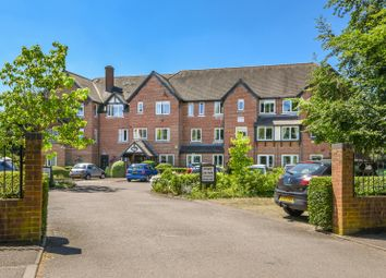 Thumbnail 1 bed flat for sale in Swan Court, Banbury Road, Stratford-Upon-Avon