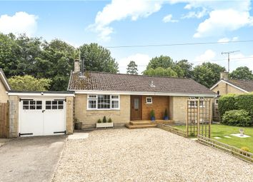 Thumbnail 3 bed detached bungalow for sale in New Cross, Longburton, Sherborne