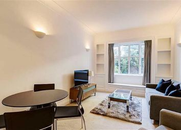 Thumbnail 1 bedroom flat to rent in Park Road, St Johns Wood, London