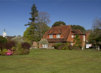 Thumbnail 8 bedroom detached house for sale in Thursley, Godalming, Surrey