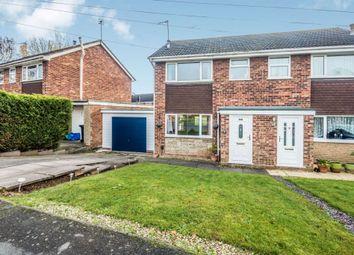 Thumbnail 3 bed semi-detached house for sale in Verity Walk, Wordsley, Stourbridge