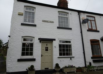 Thumbnail 2 bed cottage to rent in Greave Fold, Stockport, Cheshire