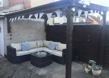 Thumbnail 2 bed terraced house for sale in Wellington Street, Heanor
