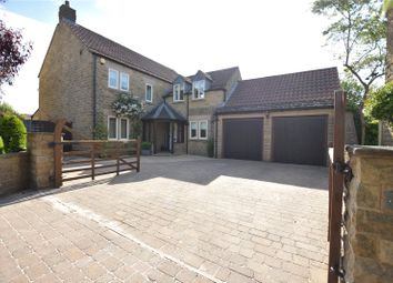 Thumbnail 4 bed detached house for sale in The Gables, Knaresborough, North Yorkshire