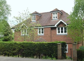 Thumbnail 2 bed flat for sale in Guildford Road, Bookham, Leatherhead
