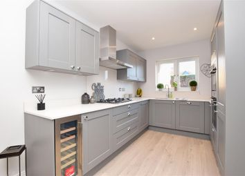 Thumbnail 3 bed terraced house for sale in Harts Mead, Redehall Road, Smallfield, Surrey