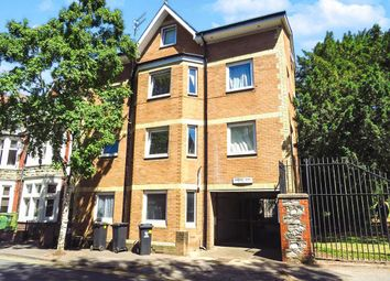 Thumbnail 1 bed flat for sale in Romilly Road, Canton, Cardiff