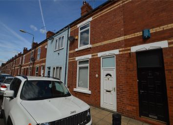 Thumbnail 2 bed terraced house to rent in Hugh Street, Castleford, West Yorkshire