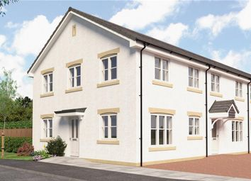 "Thumbnail 3 bedroom semi-detached house for sale in ""Darwin Semi Det"" at Monifieth"