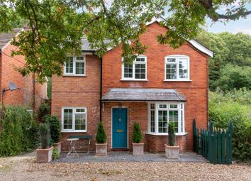 Thumbnail 3 bed detached house for sale in Fairmile, Henley-On-Thames, Oxfordshire