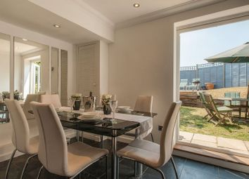 Thumbnail 3 bed end terrace house for sale in Fairlawn Close, Hanworth, Feltham