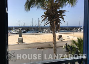 Thumbnail 1 bed apartment for sale in Puerto Calero, Puerto Calero, Lanzarote, Canary Islands, Spain