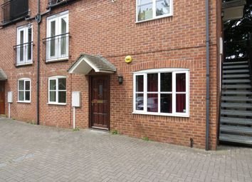 Thumbnail 1 bed flat to rent in Temple, Ash Street, Northampton