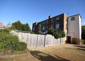 Thumbnail 3 bed flat for sale in Salterns Road, Seaview