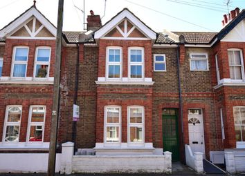 Thumbnail 3 bed terraced house for sale in Crown Road, Portslade, East Sussex