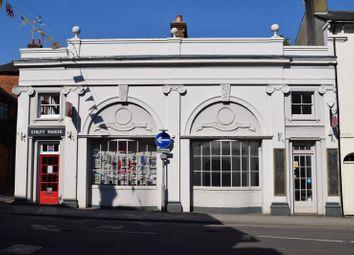 Retail premises to let in Downing Street, Farnham GU9
