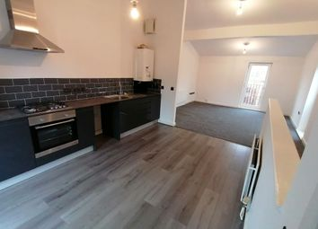 2 bed maisonette to rent in Old Chester Road, Birkenhead CH41