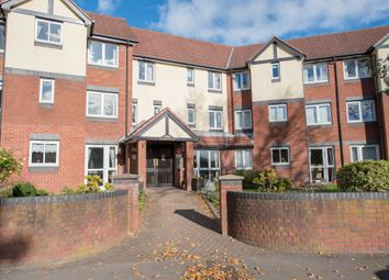 Thumbnail 1 bed flat for sale in Ribblesdale Road, Nottingham