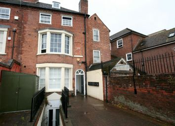 Thumbnail 1 bedroom studio to rent in Rear Of The Tything, Rear Of The Tything, Worcester