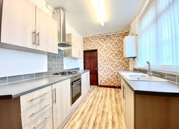 Thumbnail 1 bed flat to rent in Chorlton Road, Birches Head, Stoke-On-Trent