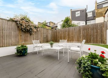 Thumbnail 3 bedroom terraced house for sale in Disbrowe Road, Barons Court