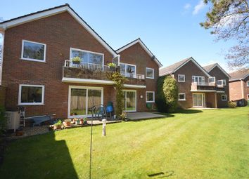 3 bed flat for sale in Mariners Court, Lymington SO41