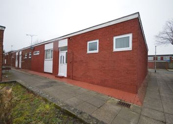 Thumbnail 3 bed bungalow for sale in Tanfields, Skelmersdale