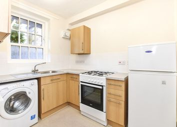 Thumbnail 1 bed flat to rent in Diploma Avenue, London